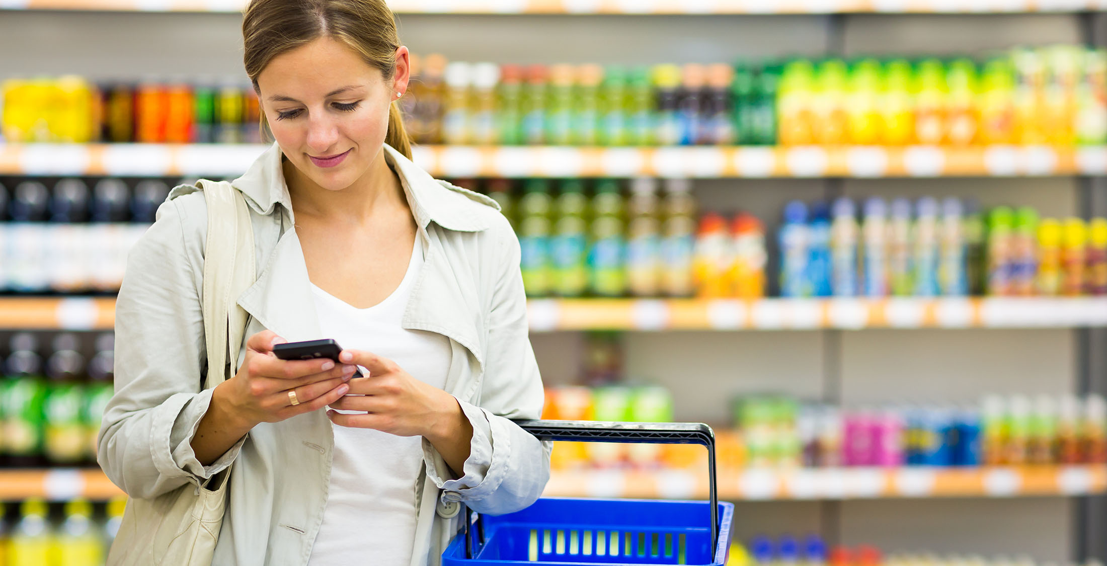 Aplicativo ajuda a encontrar melhor preço no supermercado – Catraca livre
